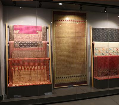 Delhi Textile Museum