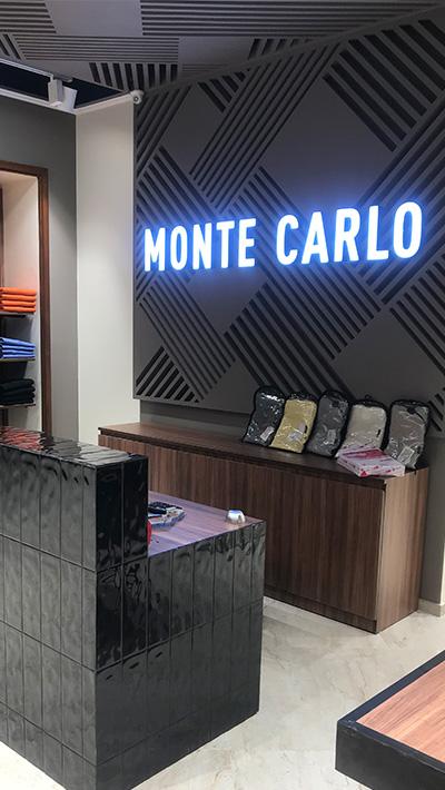 Monte Carlo Store