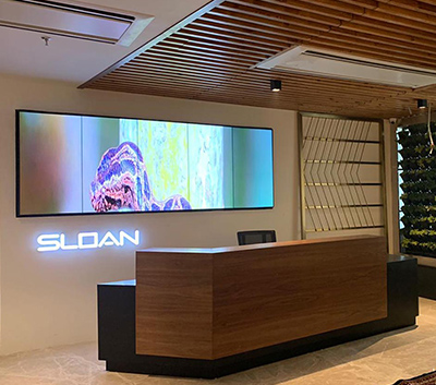 Sloan Office