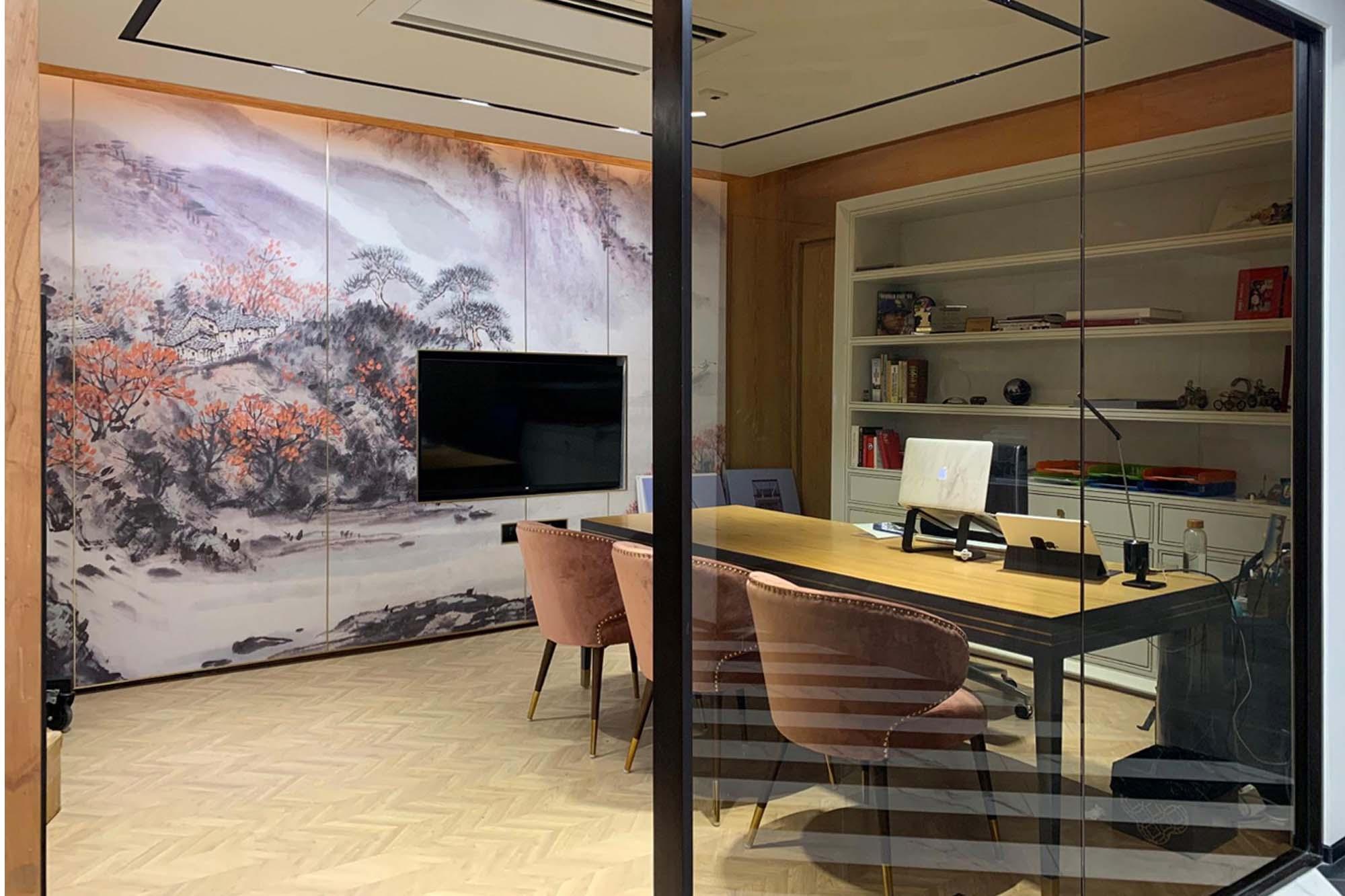 LOhia head office